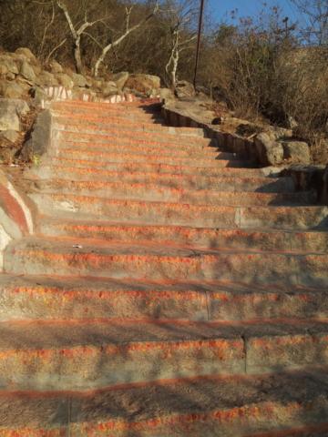 1008 steps of devotion