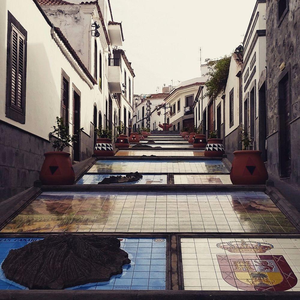 7 Days of Island Life – Gran Canaria