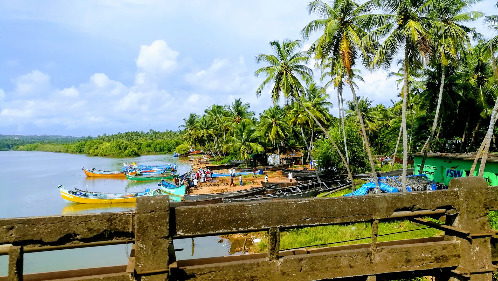 Where I stayed while in Bekal- The LaLit Review