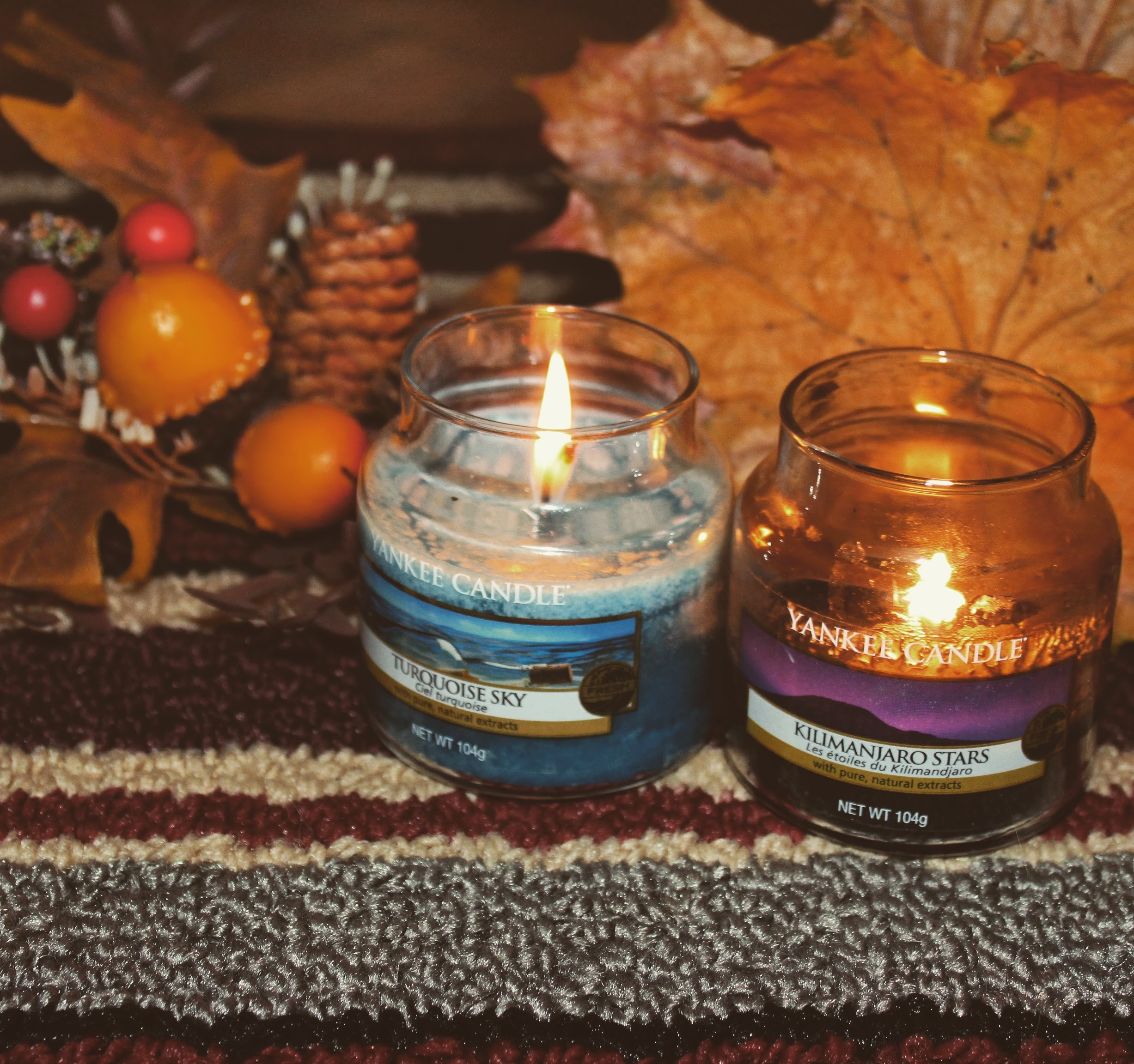 Candles Quick Do's and Dont's