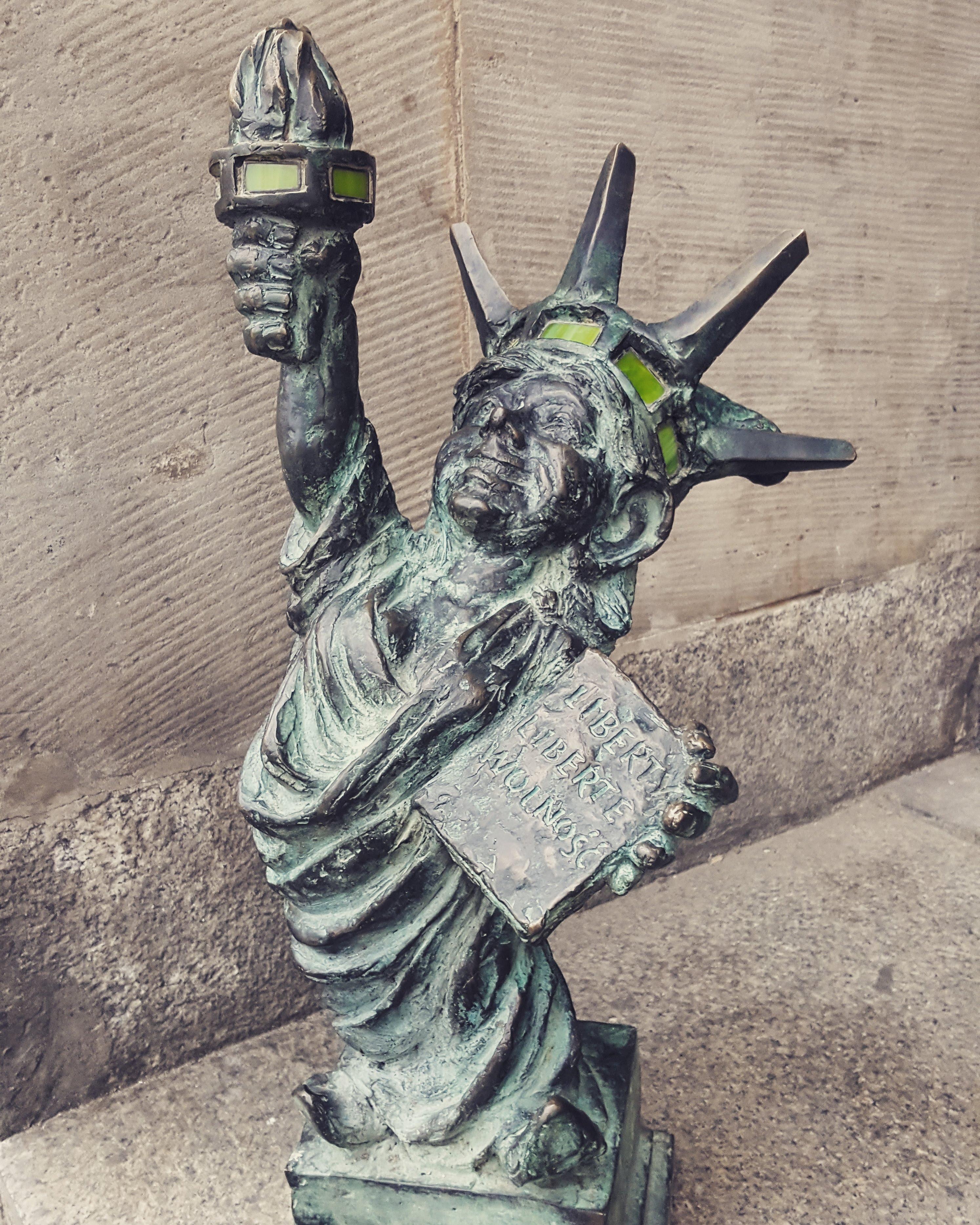 Lady Wolność
